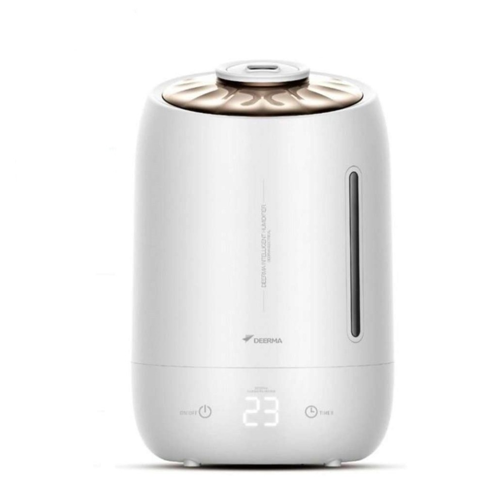 Deerma F600 Ultrasonic best Air humidifier Singapore