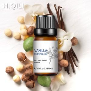 HiQiLi Essential Oil Singapore