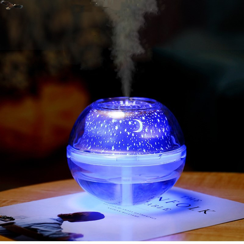 Humidifiers philippines Crystal Night