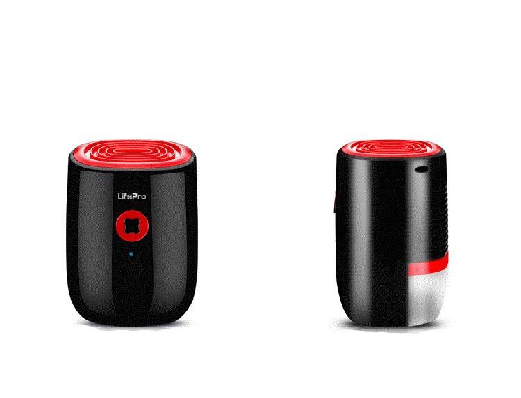 LifePro Dehumidifier singapore