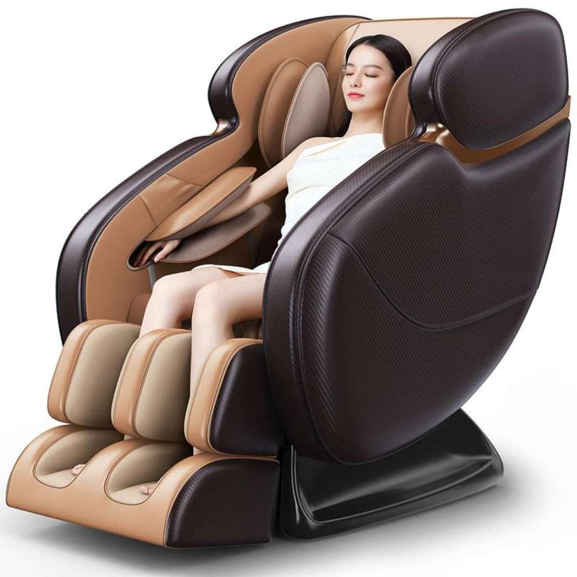 Macy 4D Massage Chair Philippines