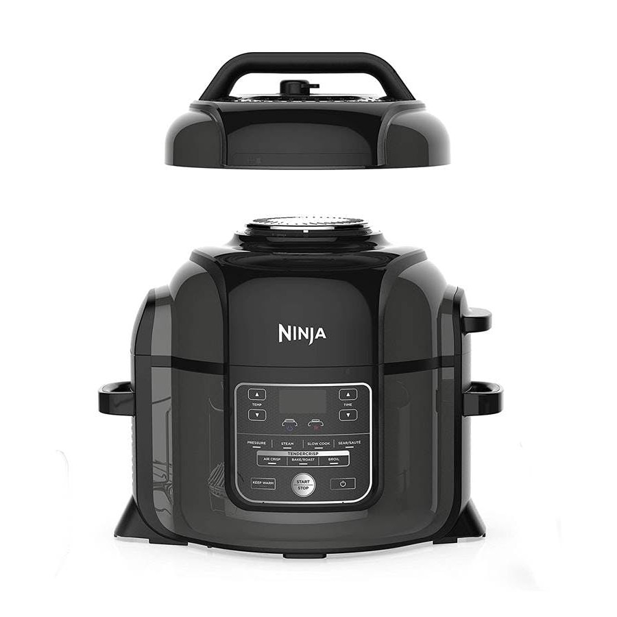Ninja Kitchen Foodi Multi Cooker and Air Fryer Singapore OP300