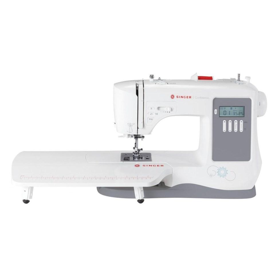 Singer 7640 Sewing Machine Philippines