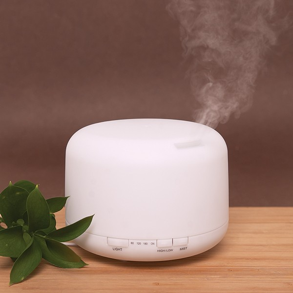 Ultrasonic cheap humidifiers singapore & Diffuser