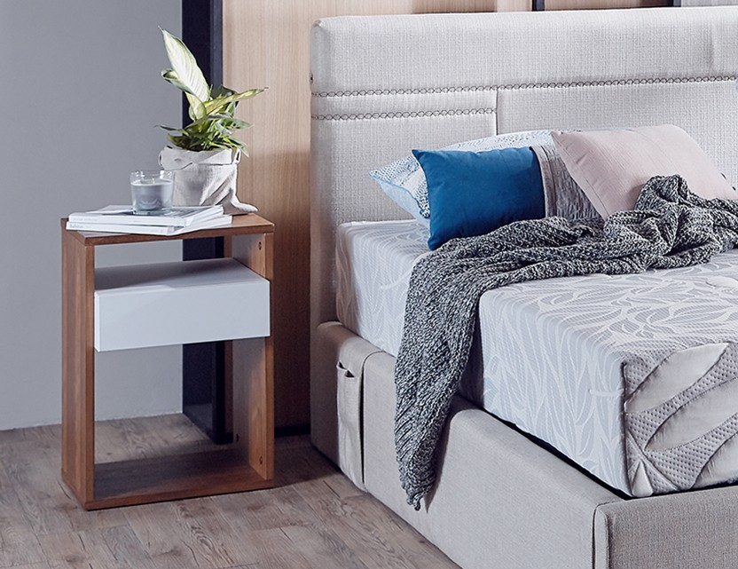 10 Best Bedside Tables in Singapore 2020