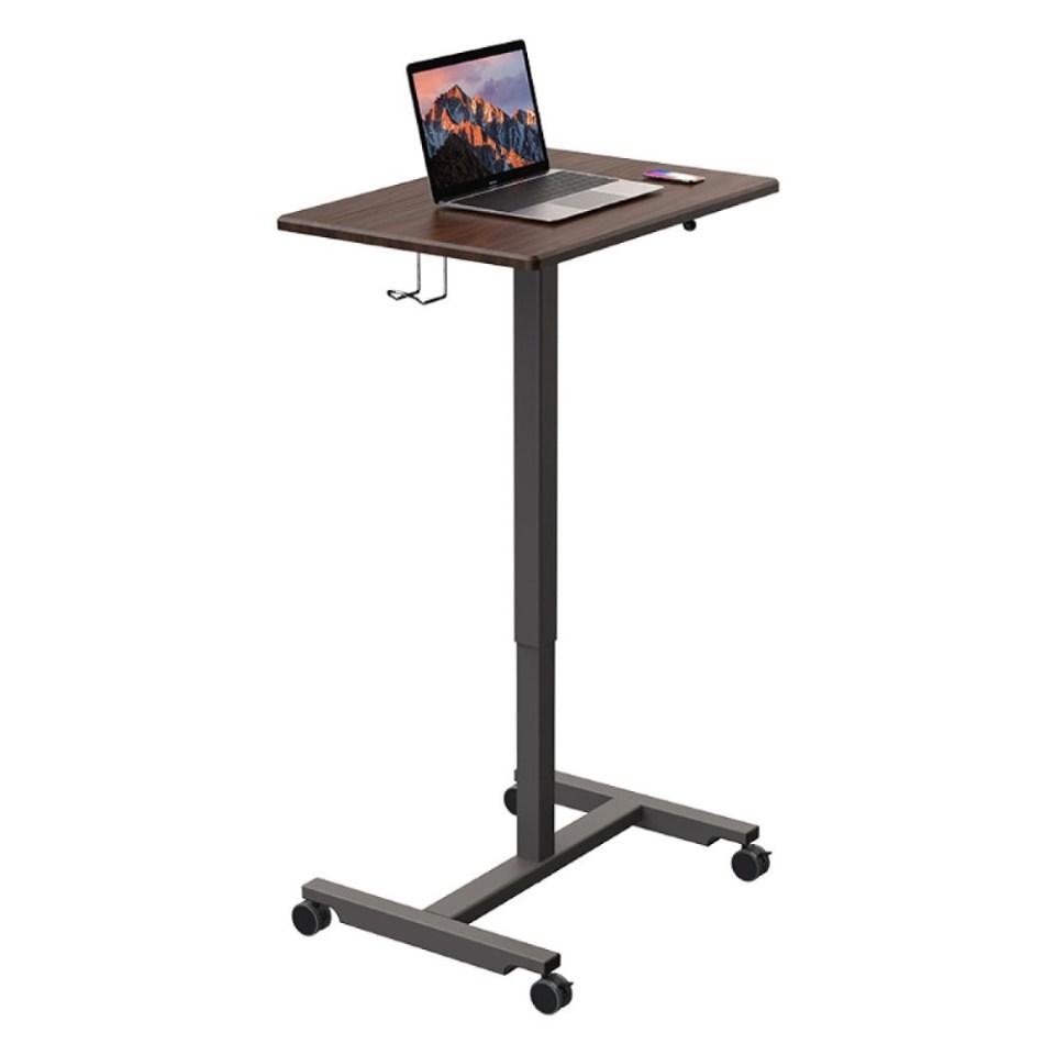 ECOLUS Ergonomic Standing Desk Singapura