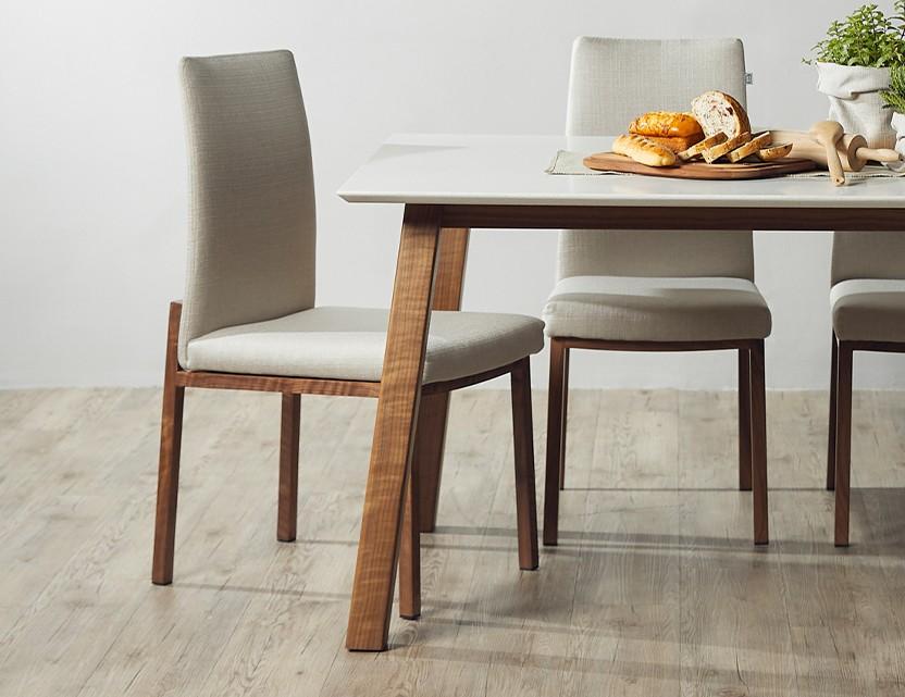 Flex dining chair sg