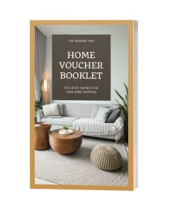 home booklet
