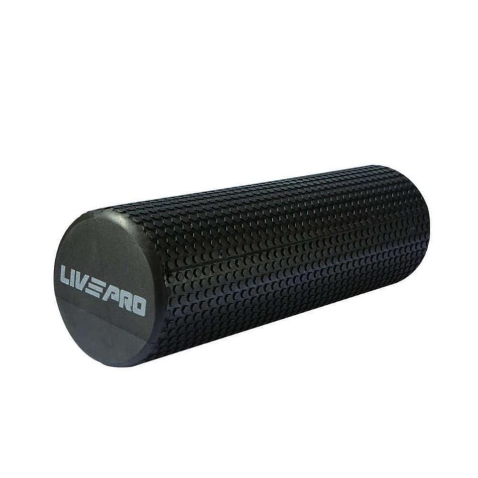 LivePro Yoga Foam Roller Singapore
