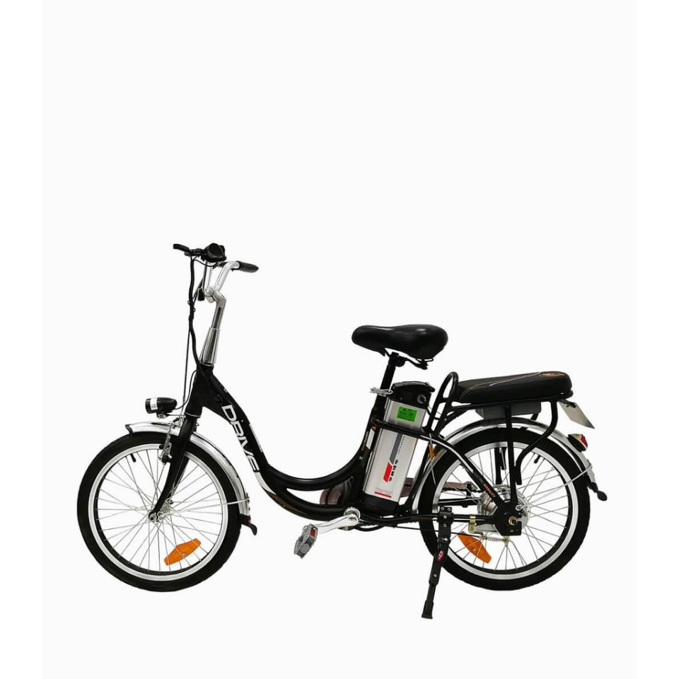 MOBOT ECO DRIVE Electric Bicycle