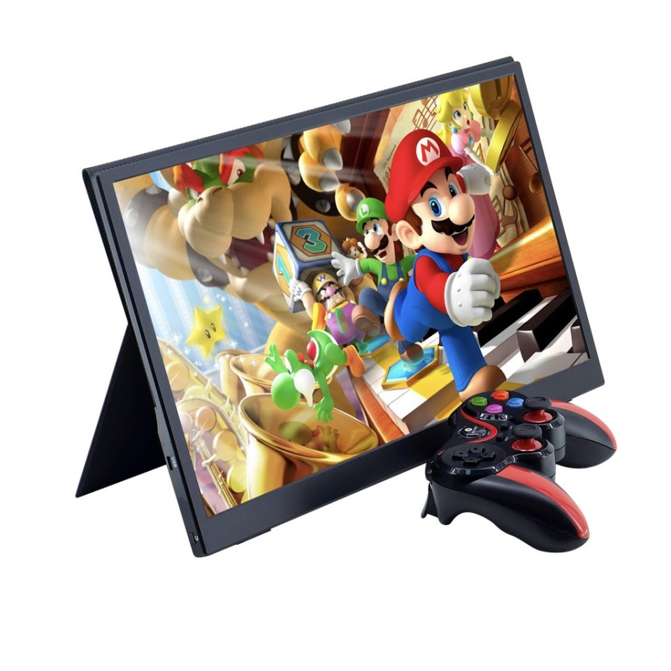 Wistino Thin Portable Gaming Monitor Singapore