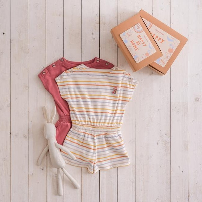 baby clothes - Gingersnaps