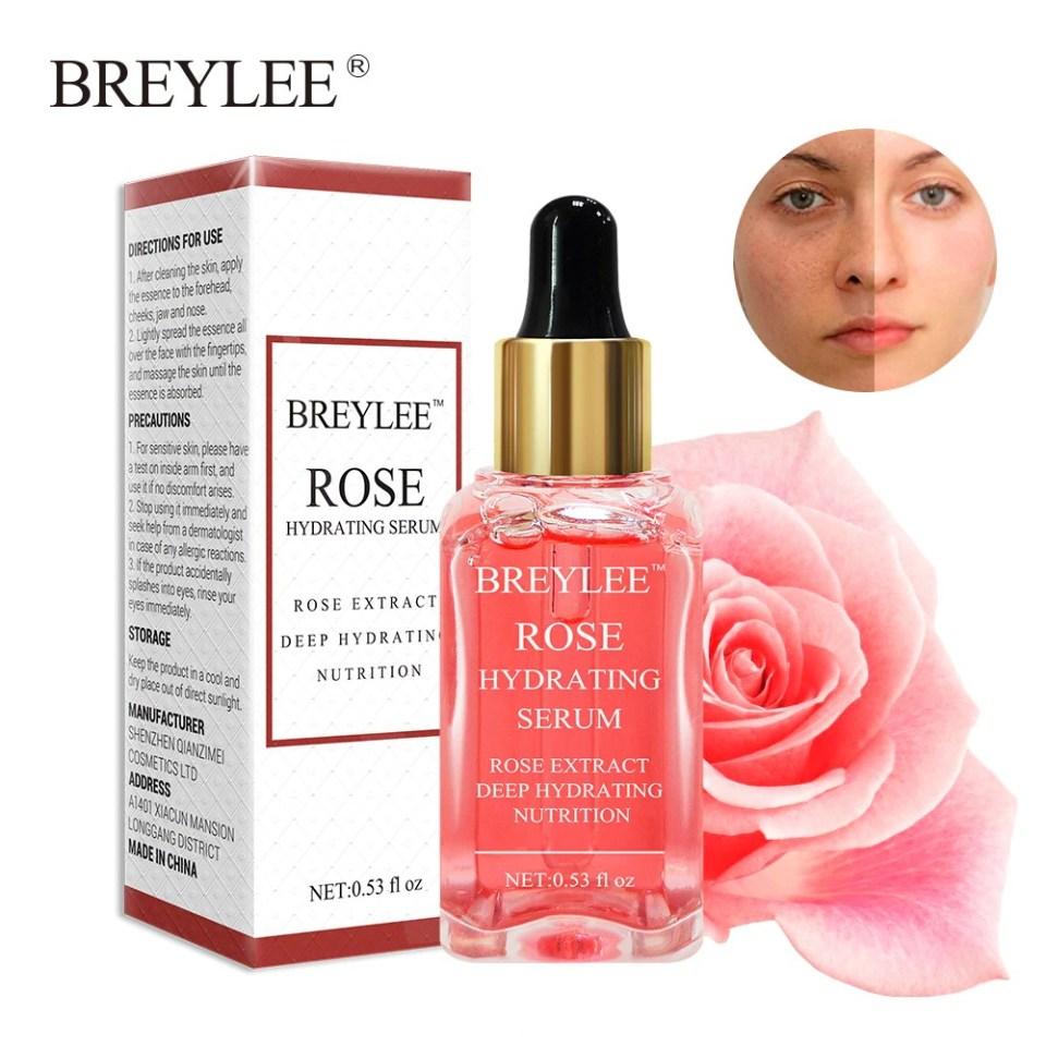 BREYLEE Rose Nourishing Face Serum Philippines