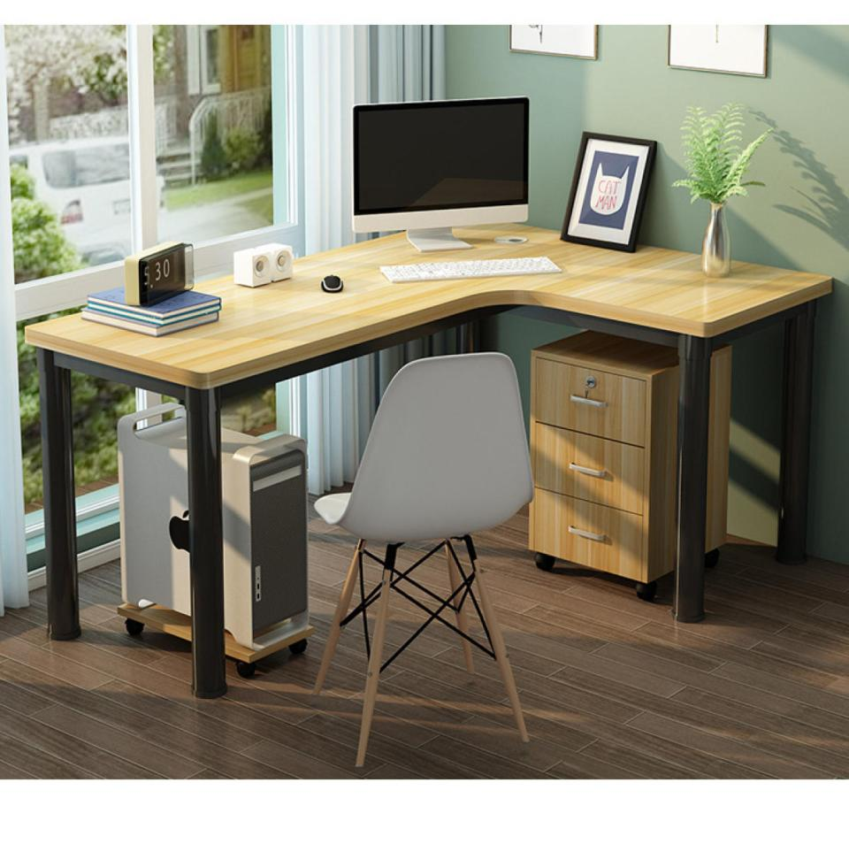 Office L Shape Table