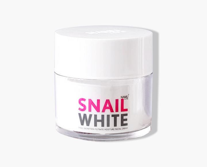 Snail White Face Moisturizer Philippines