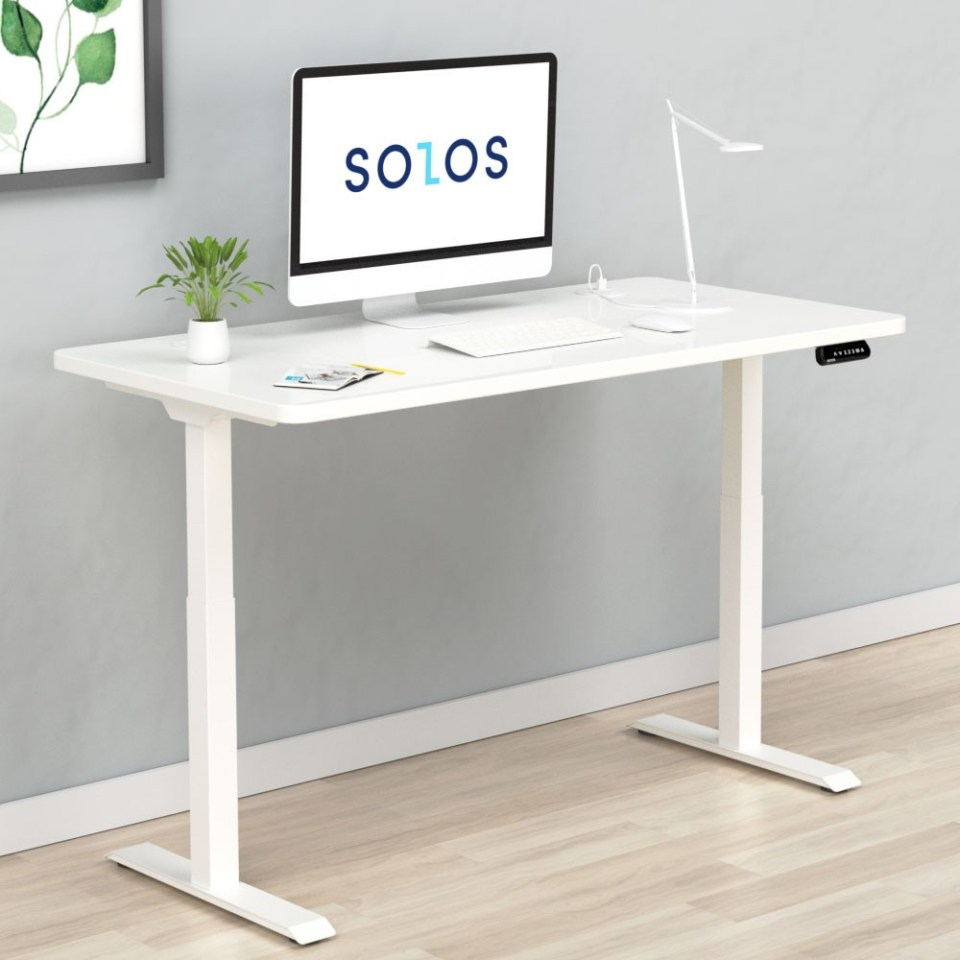Solos Electric Standing Desk