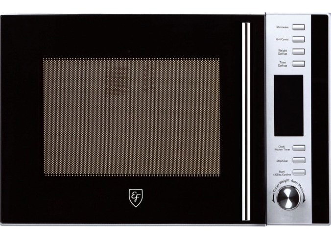 EFMO 8925 M microwave with grill