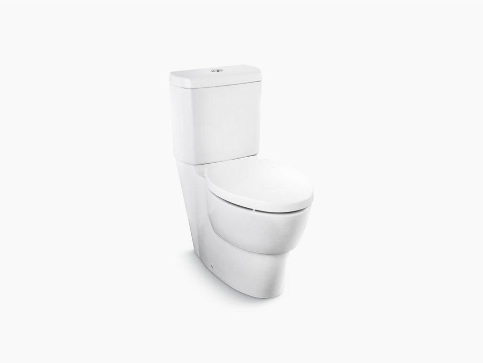 Kohler Ove water closet toilet bowl singapore