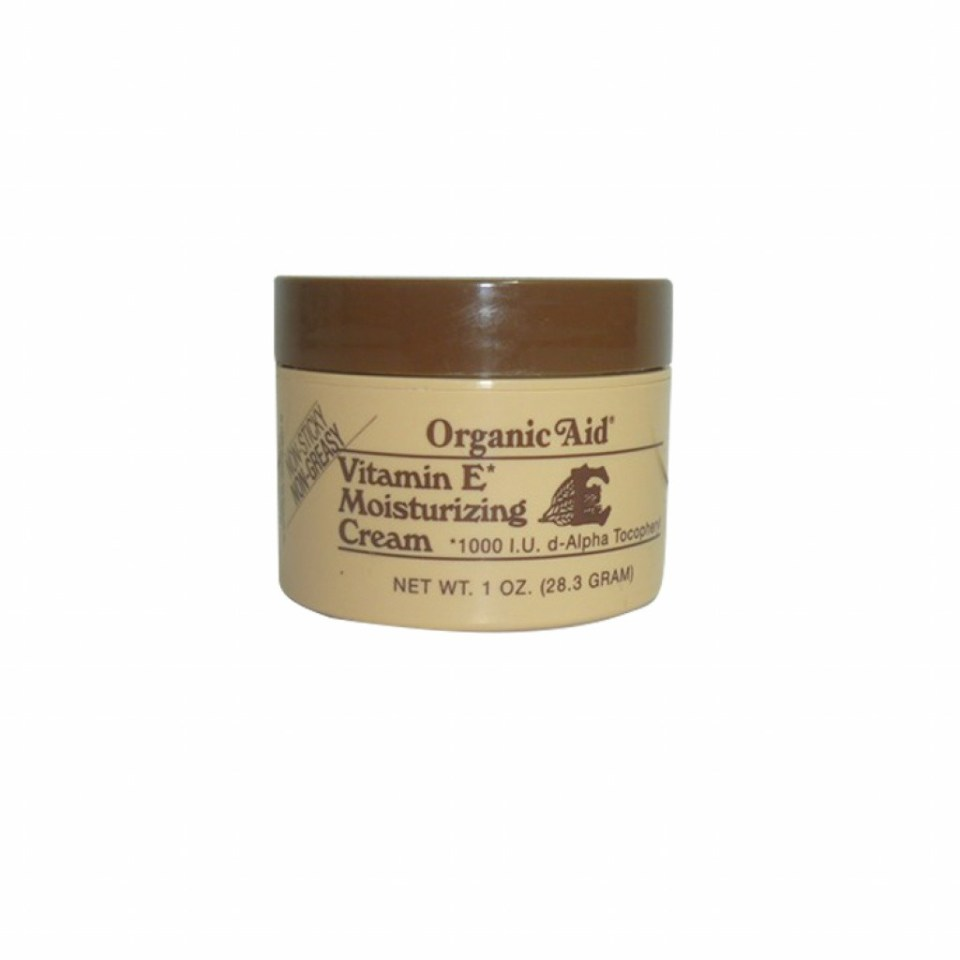 Organic Aid moisturizer malaysia