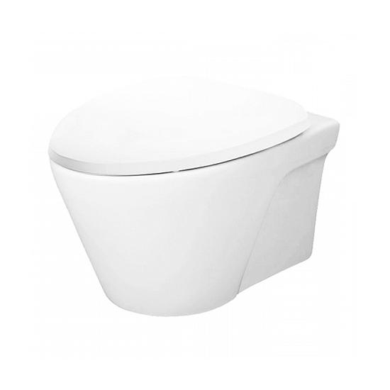 Toto avante wall hung water closet toilet bowl singapore
