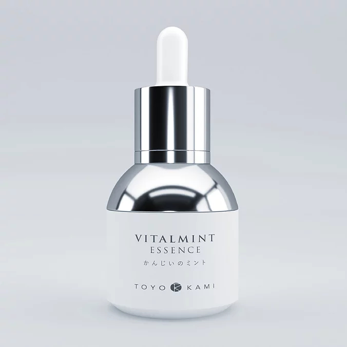 Toyokami Vitalmint Essence