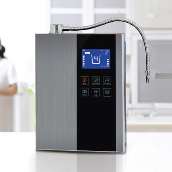 iDUO S5 Alkaline Water Ionizer