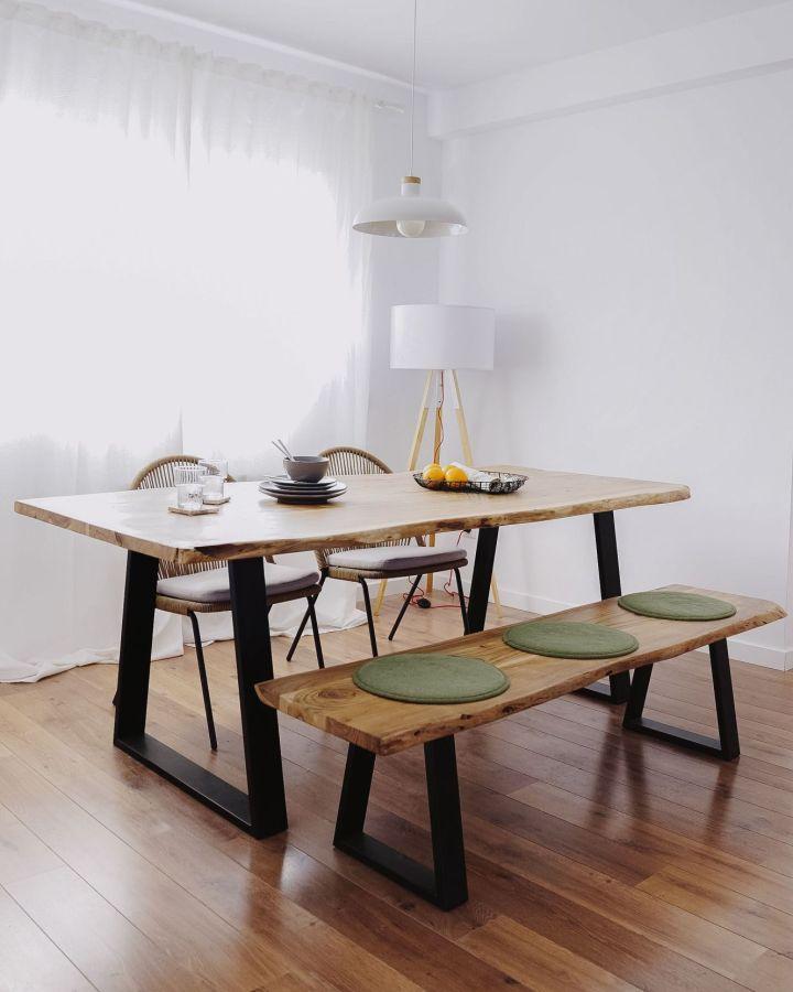 Attic Living-Sono Table