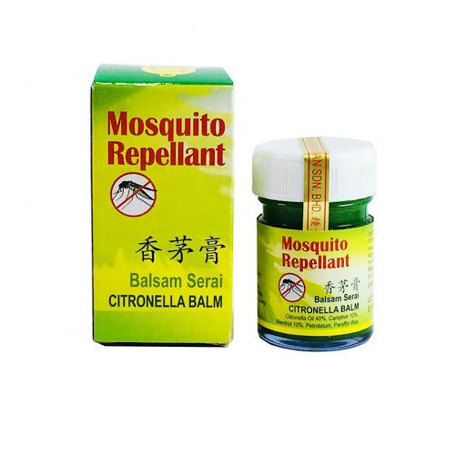 CKC repellent