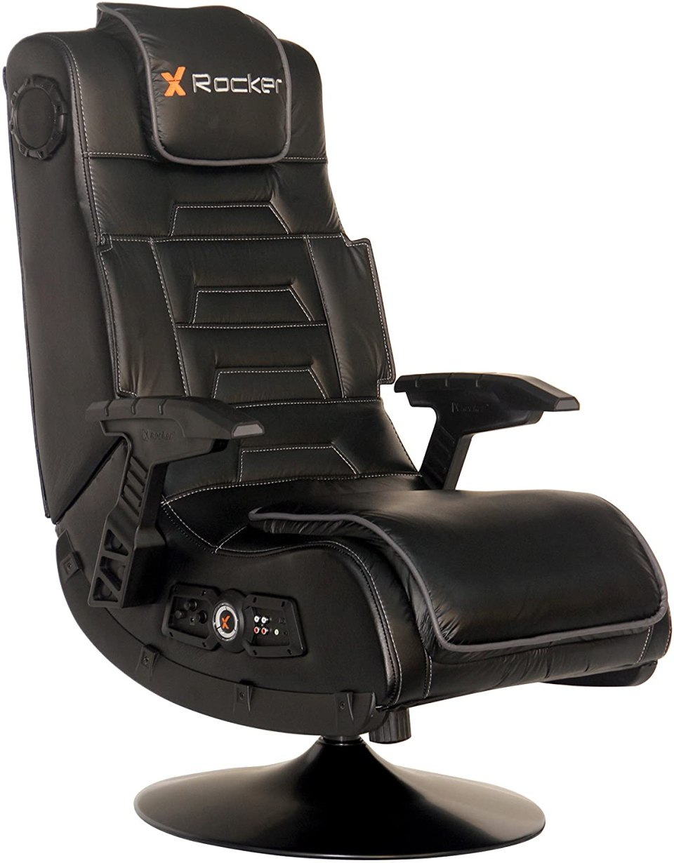 X Rocker Pro series best gaming chairs 2021