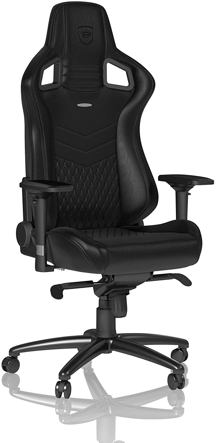 noblechairs epic gaming chair canada