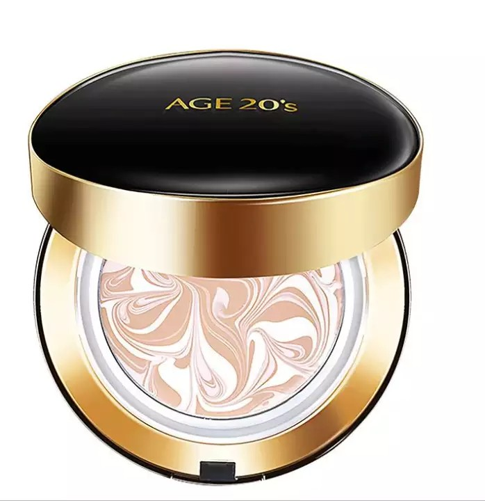 Age20's Signature Essence Cover Pact