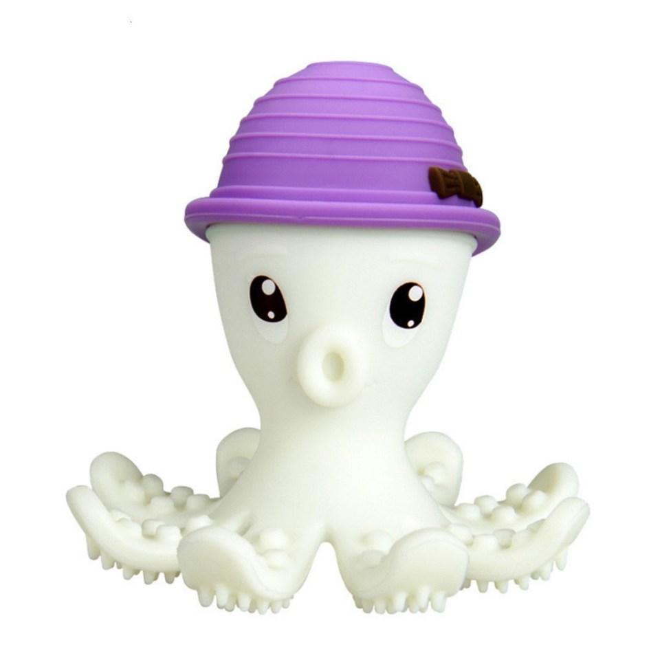 Mombella Doo Octopus Teether
