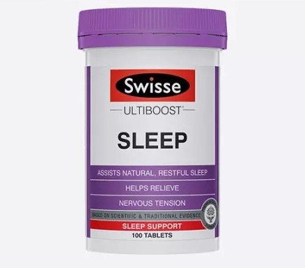 Swisse Ultiboost Sleep fix
