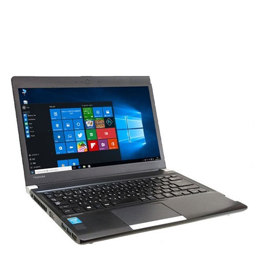 Toshiba Slim Intel i5 Infotech Refurbished