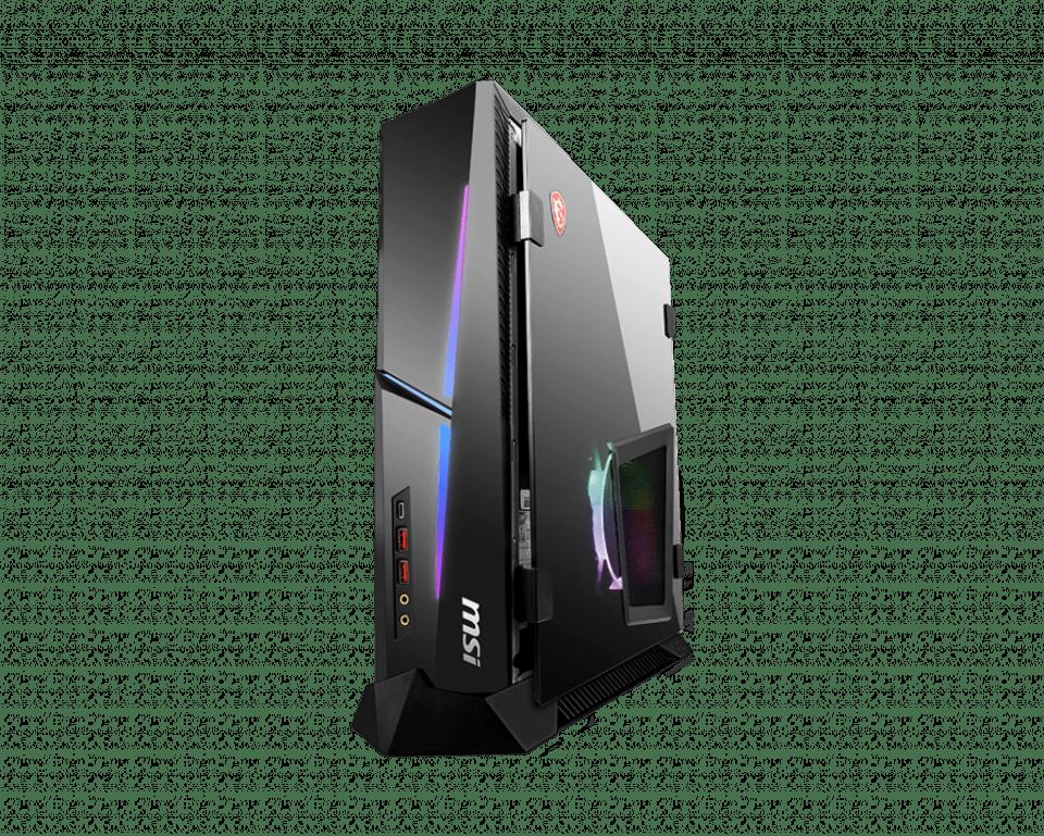 MSI MEG Trident Xbest gaming PCs Singapore