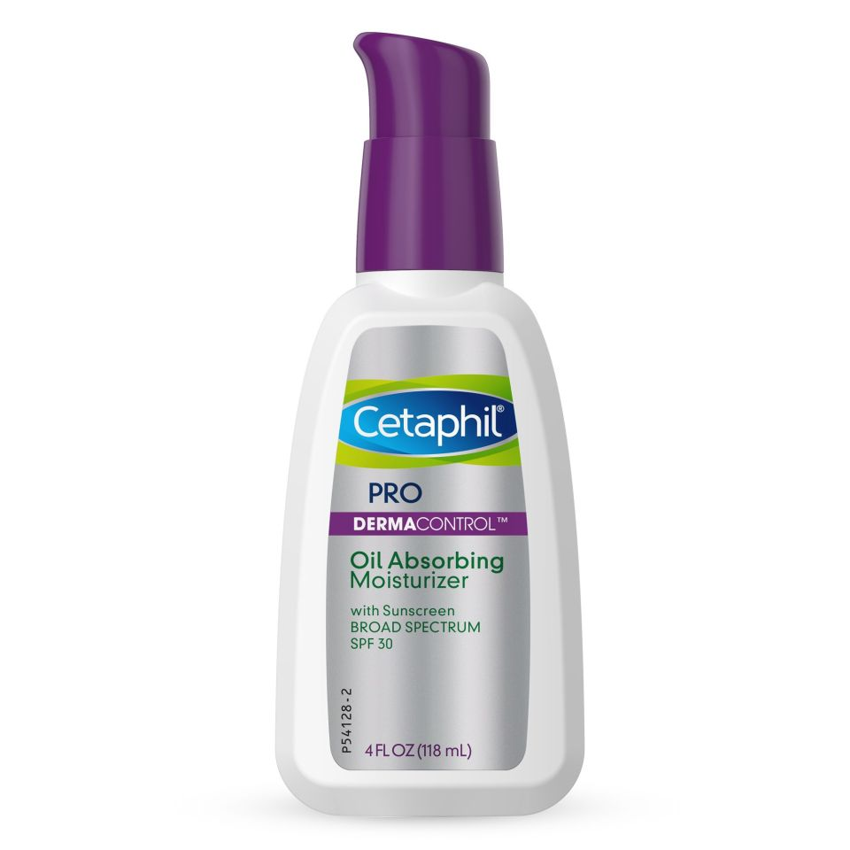 Cetaphil Pro Oil Absorbing Moisturizer best moisturizers for oily skin Malaysia