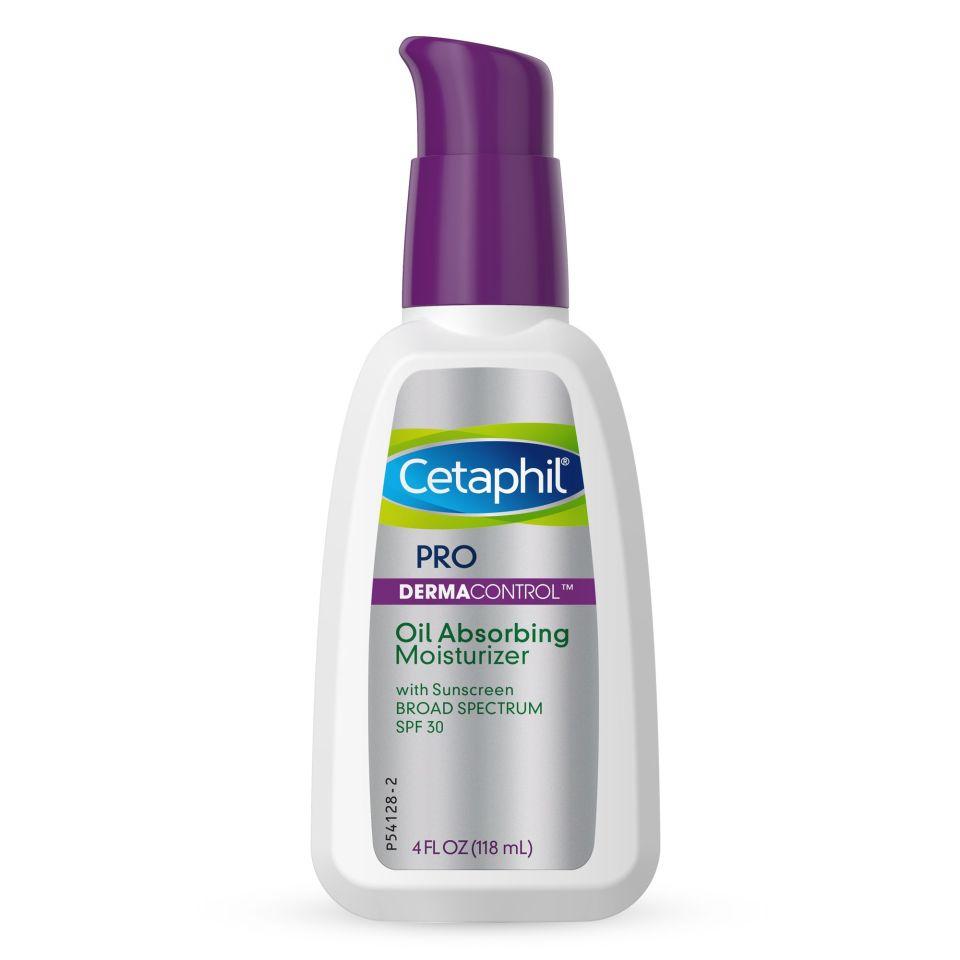 Cetaphil Pro Oil Absorbing Moisturizerbest moisturizers for oily skin Malaysia
