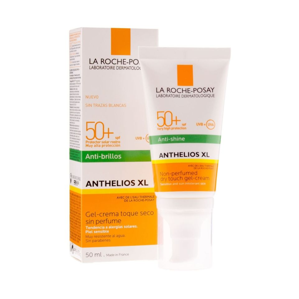 La Roche Posay Anthelios XL SPF50+best sunscreens for oily skin Malaysia