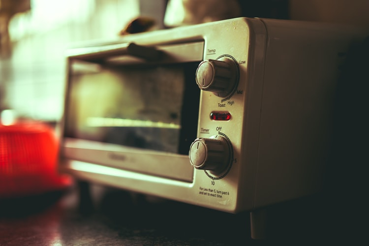 Best Toaster Ovens Malaysia