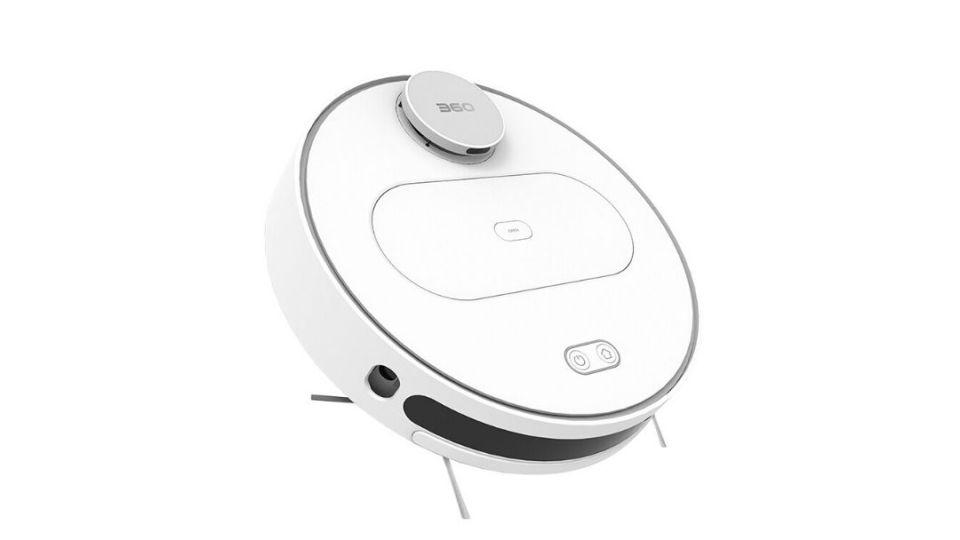 robot vacuum cleaner 360 S6