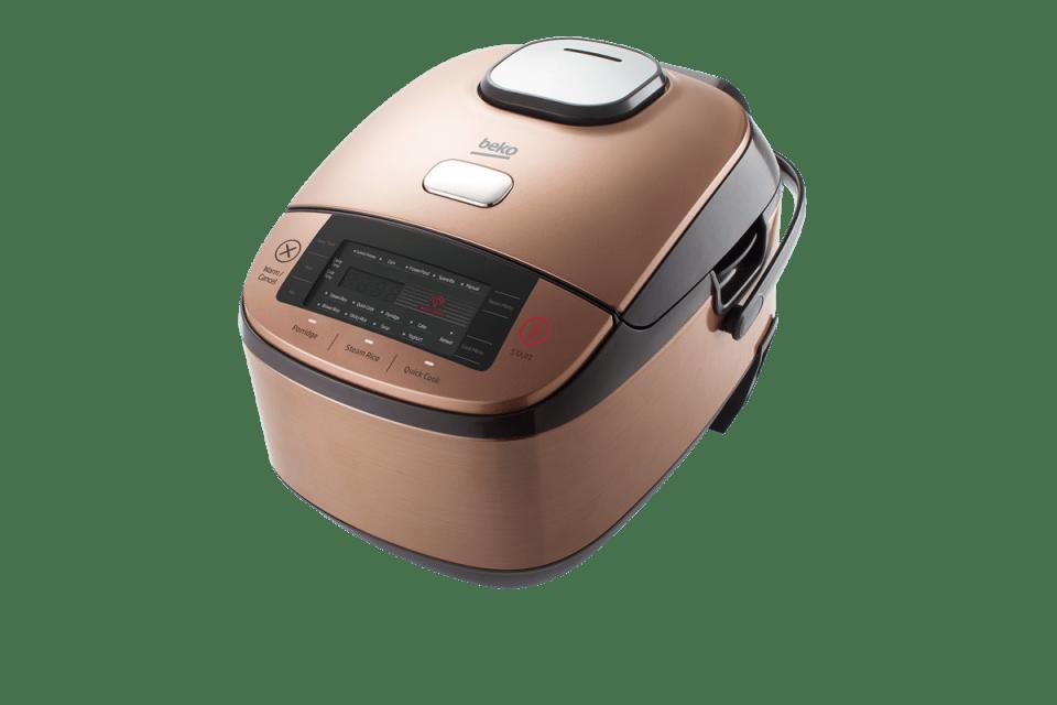 Beko Rice Cooker RCM67023R 925W