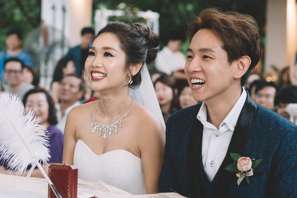 Just Married Films wedding livestream services