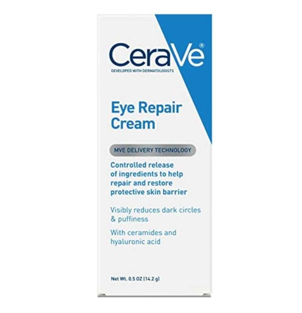 CeraVe Eye Repair Cream 1