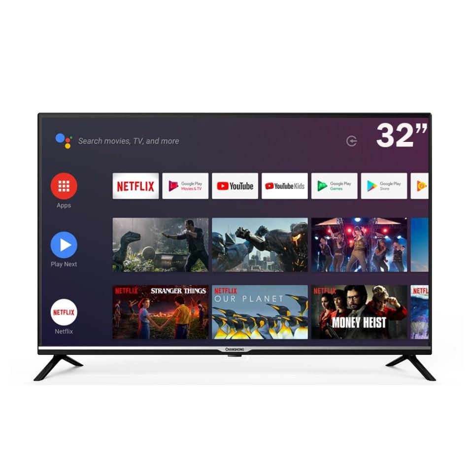 Changhong LED TV-L32H4 TV Terbaik