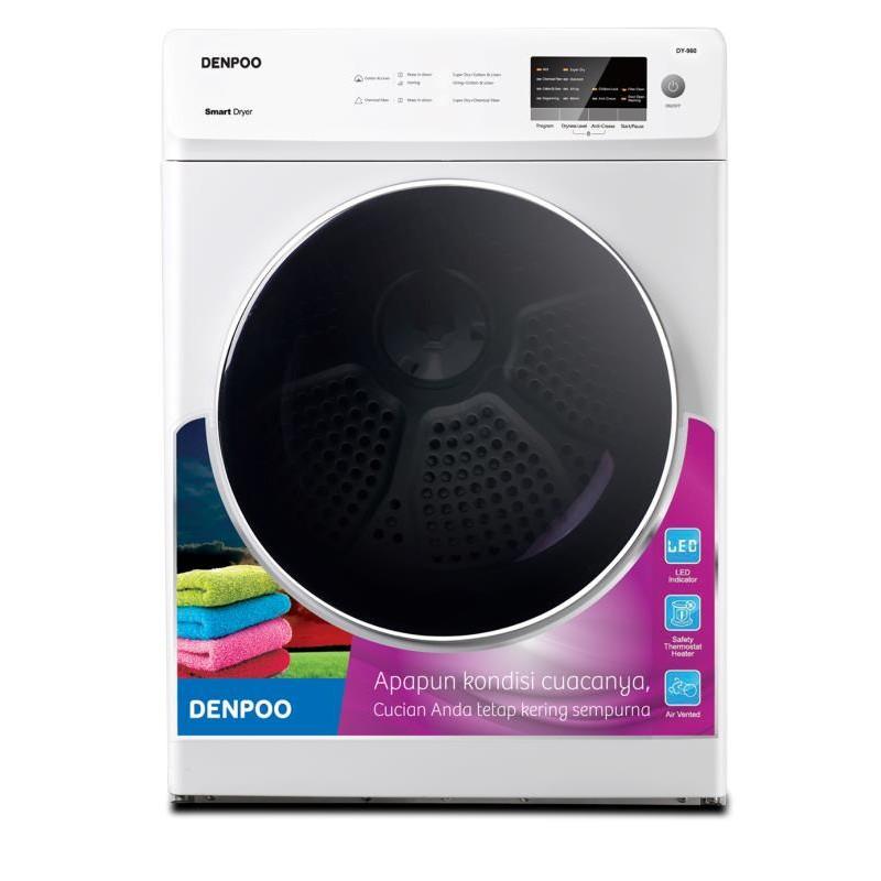 Denpoo Dryer 961