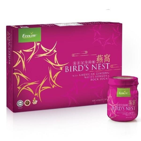 Ecolite Birds Nest Malaysia