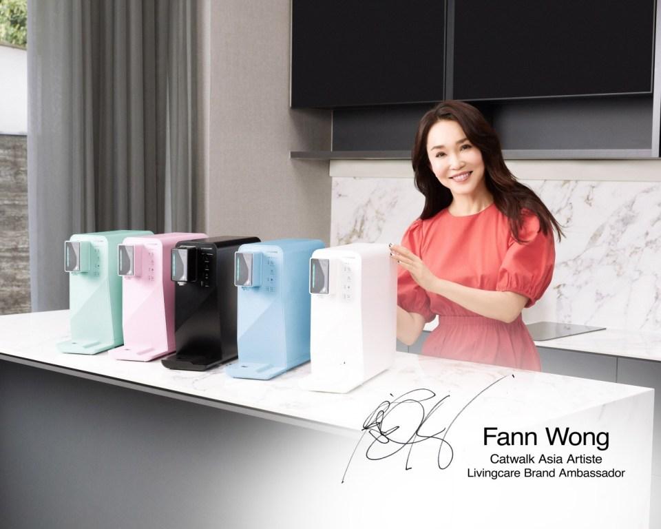 livingcare water purifier