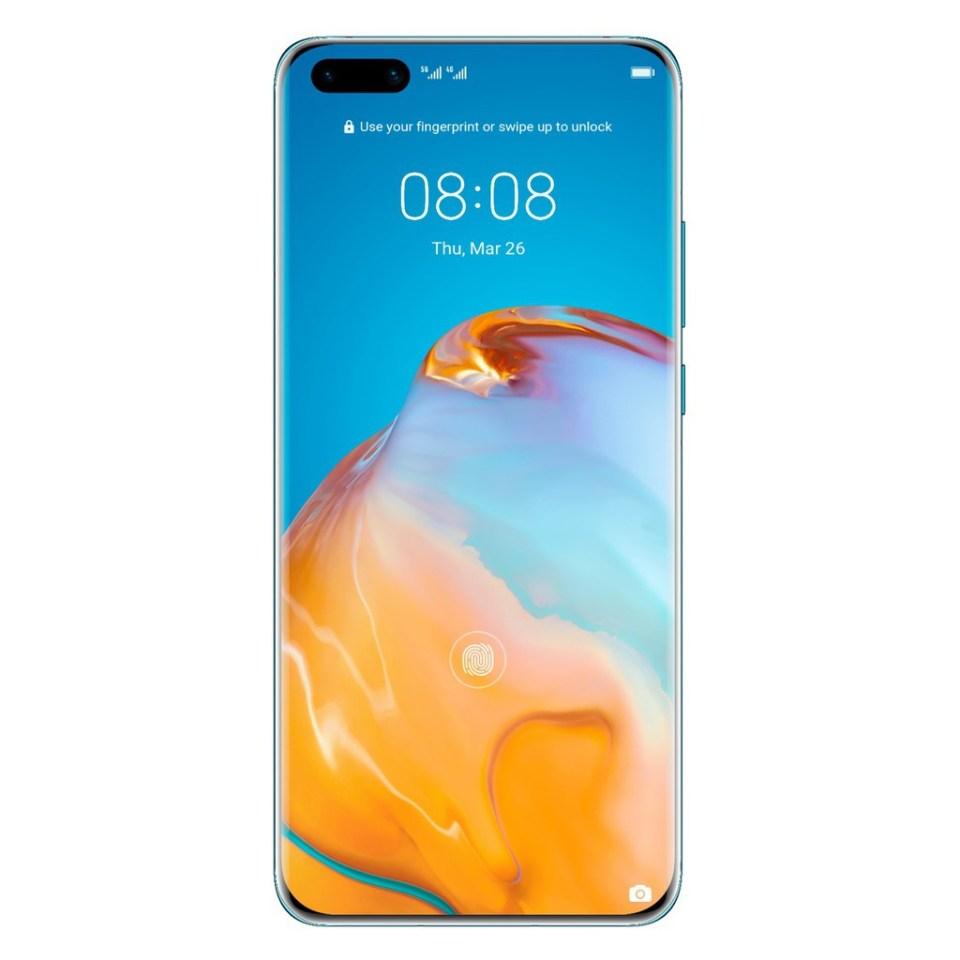 Huawei P40 Pro Mobile Phone Malaysia