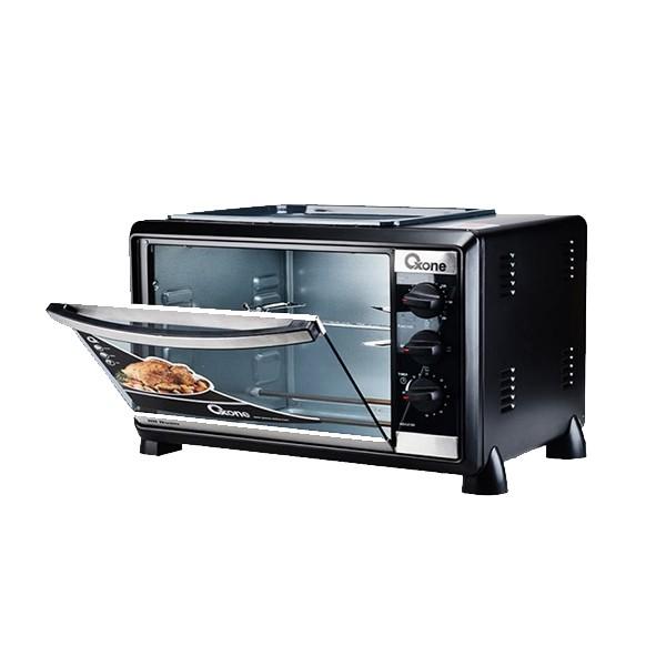 OXONE 4 in 1 Oven Api Atas Bawah Terbaik