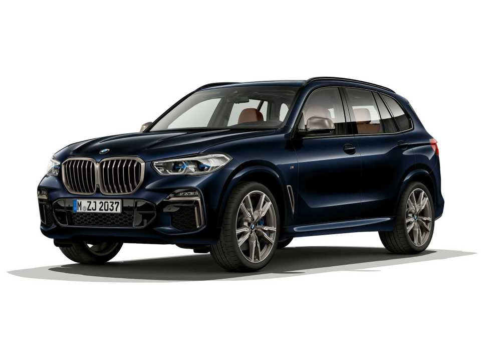 BMW X5 Best SUV Cars in Singapore